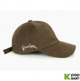 [ D ] Realistic ballcap