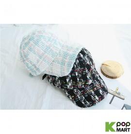[ D ] Color knit ballcap