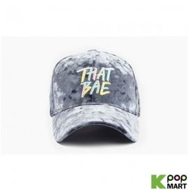 [ D ] That bae ballcap