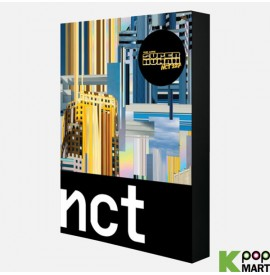 NCT 127 - POST CARD BOOK