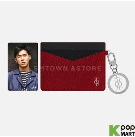 TVXQ - CARD WALLET PACKAGE...