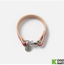 TVXQ - COLOR LEATHER BRACELET