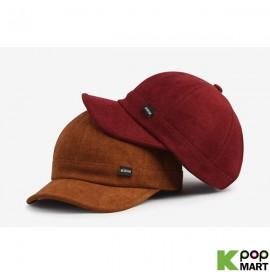 [ D ] Peanut cap