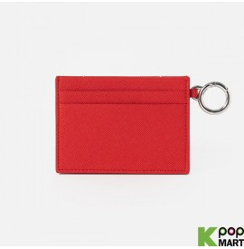 TVXQ - COLOR LEATHER WALLET