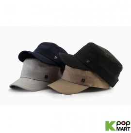 [ D ] Raley military cap