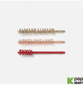 TVXQ - LOVELOVE HAIR PIN SET