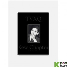 TVXQ - [New Chapter.1] NOTE...