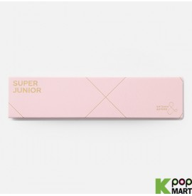 Super Junior - &STORE PENCIL