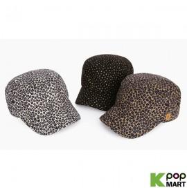 [ D ] Leopard pattern...