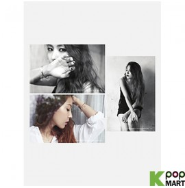 BoA - [KISS MY LIPS] 4X6...