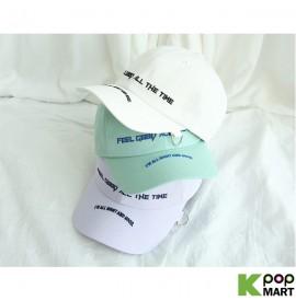 [ D ] Feel good ballcap
