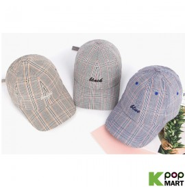 [ D ] Check color name ballcap
