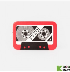TVXQ - TAPE MIRROR
