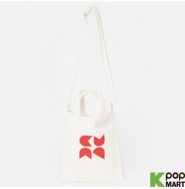 TVXQ - TYPOGRAPHIC ECO BAG