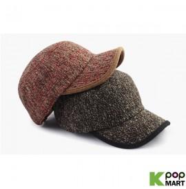 [ D ] Bubble military cap