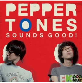 Peppertones Album Vol. 3 -...