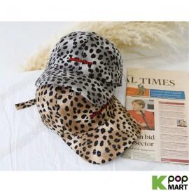 [ D ] Rendezvous leopard...