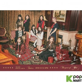 Twice Special Album Vol. 3...