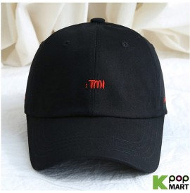 [ D ] Lettering tmi ballcap
