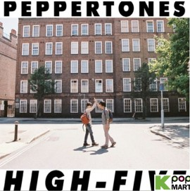 Peppertones Album Vol. 5 -...