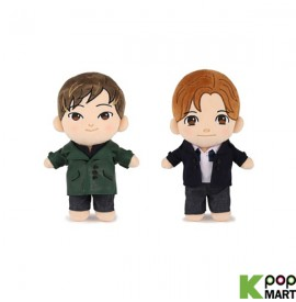 TVXQ - CHARACTER DOLL
