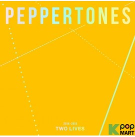 Peppertones - 2014-2015 Two...