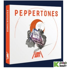 Peppertones Album Vol. 6 -...