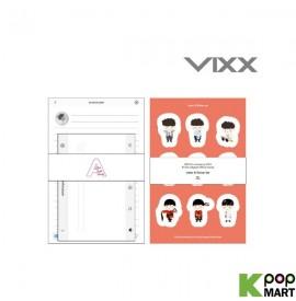 VIXX N - [A! Cha hakyeon]...