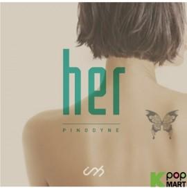 Pinodyne EP Album - Her