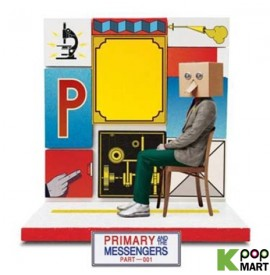 Primary Single Album -...
