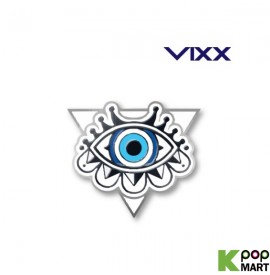 VIXX - EVIL EYE BADGE