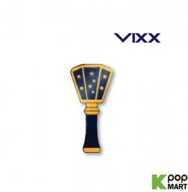 VIXX - LIGHT STICK VER.2 BADGE