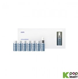 IOPE - Hyaluronic Ampoule...