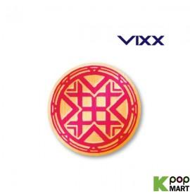 VIXX - [SHANGRI - LA] STAMP...
