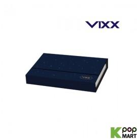 VIXX - TICKET BOOK