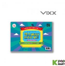 VIXX - [VNL] LETTER SET