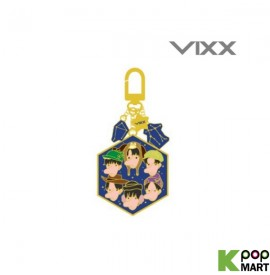 VIXX - [V TOY STORY] KEY RING