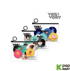 VERIVERY - SLAP MATCH CARD SET