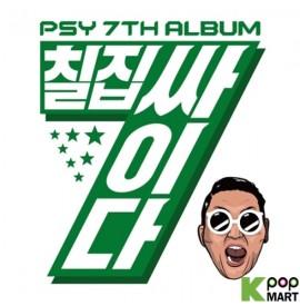 PSY Vol. 7