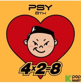 PSY Vol. 8
