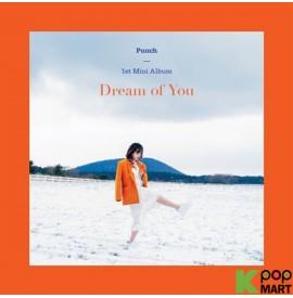 Punch Mini Album Vol. 1 -...