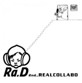 Ra.D Vol. 2 - Realcollabo