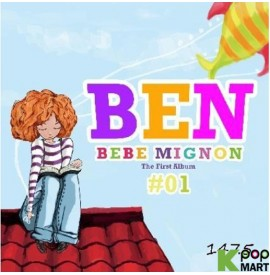 Ben Mini Album Vol. 1- 147.5