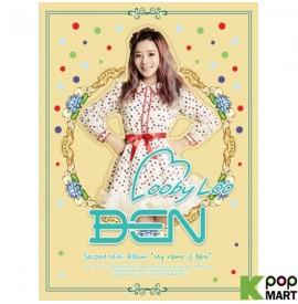 Ben Mini Album Vol. 2 - My...