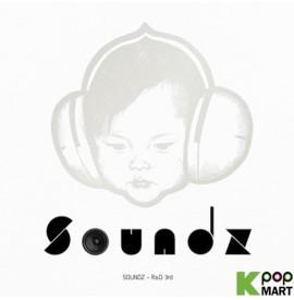Ra.D Vol. 3 - Soundz