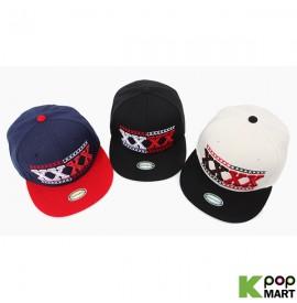 [ D ] Xxxx snapback
