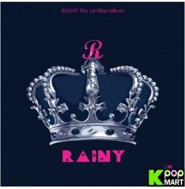 Rainy Mini Album Vol. 1 -...