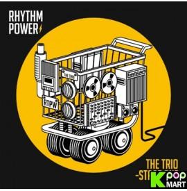 Rhythm Power - The Trio –...