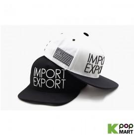 [ D ] Import export snapback