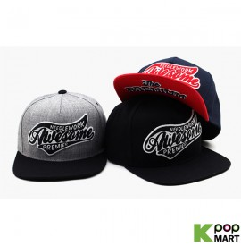 [ D ] Premier awesome snapback